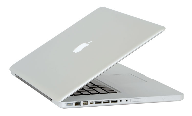Apple MacBook Pro 17 2011