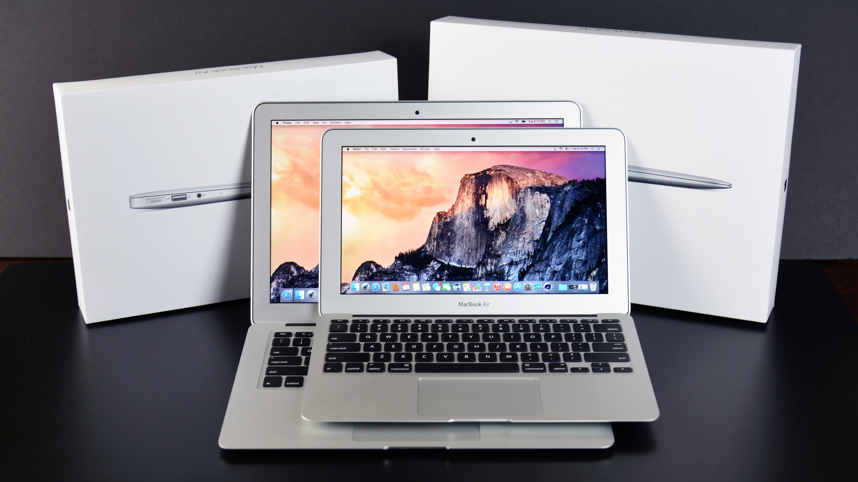 Apple MacBook Air 11 2010-2015
