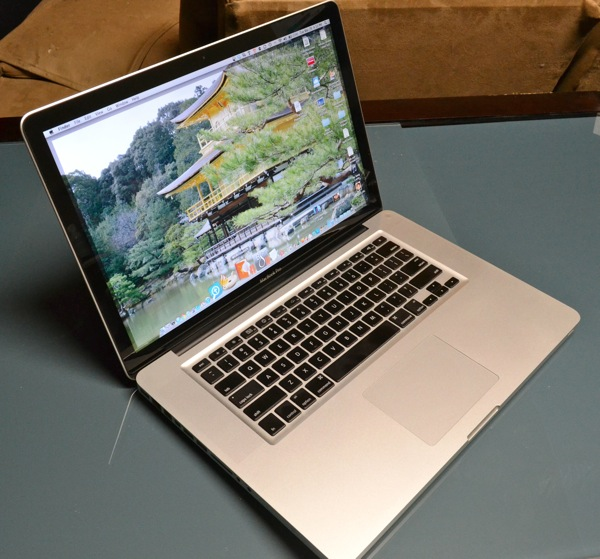Apple MacBook Pro 15 2011